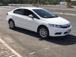 Honda Civic LXS 2014 Automático - 2014