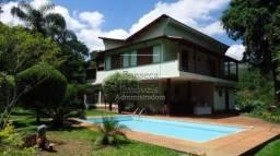 Casa à venda com 5 dormitórios em Pedro do rio, Petrópolis cod:2600