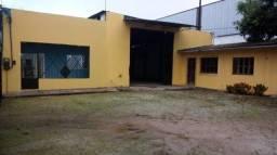 Galpão 200m e Casa 3/4 Suites Br 316 Centro Ananindeua - PA