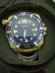 ee5dfa48922 Relógio Invicta Automático