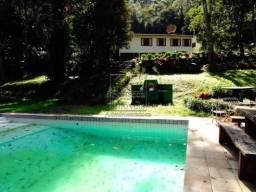 Casa à venda com 5 dormitórios em Fazenda inglesa, Petrópolis cod:2103