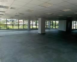 Escritório para alugar em Cambuí, Campinas cod:SA01158