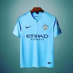 0f4a814bbf Camisa de time da Europa a pronta entrega whats 21 99526 3456
