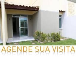 Mangabeira - Casa Plana com 115,18m² com 3 quartos e 1 vaga
