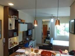 Belíssimo apartamento (compacto) proximo a Barão Itapura e Av. Brasil