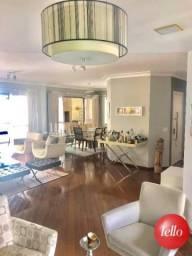 Apartamento para alugar com 4 dormitórios em Perdizes, São paulo cod:198348