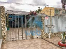 Casa à venda com 3 dormitórios em Cidade industrial, Curitiba cod:CA00600