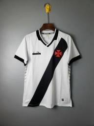 d89f0b67da Camisa de Time Carioca Europeu Flamengo Fluminense PSG Real Madrid