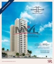 Apartamento à venda com 3 dormitórios em Centro, Cascavel cod:376