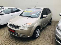 Ford Fiesta Sedan 1.6 Class Plus - 2008