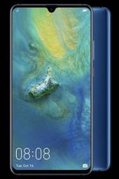 Huawei Mate 20 X - 128gb Azul - Bateria 5000MAH