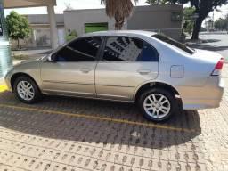 Civic automático 2005 - 2005