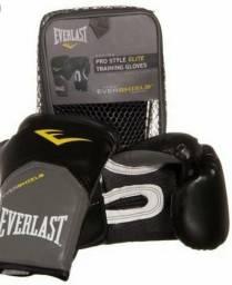 Luva everlast 12oz Boxe/ Muay Thai Prostyle