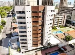 Apartamento com 3 dormitórios à venda, 111 m² por R$ 399.000,00 - Cocó - Fortaleza/CE