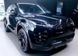 LAND ROVER RANGE ROVER EVOQUE 2019/2020 2.0 P300 GASOLINA R-DYNAMIC HSE AWD AUTOMÁTICO - 2020