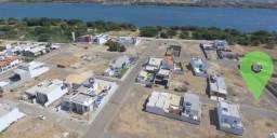 Terreno Condomínio Terra de Sonhos - 455 m² - Nascente - Esquina
