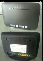 Repetidor de Sinal 1200mbps Amplificador 280Metros Wireles(NOVO) ZTE