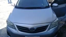 Corolla 2012 GLI - 2012