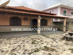 Casa 4 Quartos / Ampla Sala / Canelas City