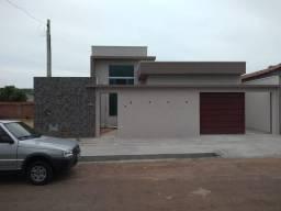 Casa Novinha e Financiável em Gurupi