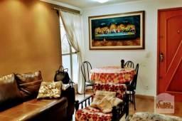 Apartamento à venda com 3 dormitórios em Castelo, Belo horizonte cod:257750