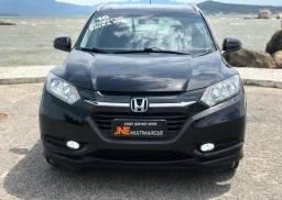 Honda HR-V EXL, 1.8 Flexone, 2016, Unico Dono, Impecável! - 2016