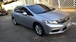 Honda Civic 2012 XLS R$3.000 - 2012
