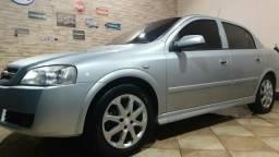 Astra sedan IPVA 2020 pago - 2011
