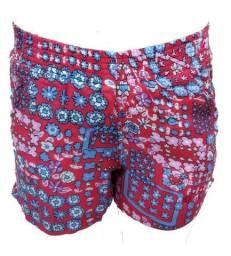 Kit 3 shorts: R$ 60,00- preço do kit (tam-36)