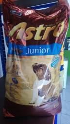 Vendo astro Junior 15kg por 100 reais