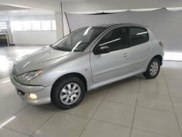 Peugeot /206 1.6 Allure - 2008