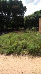 Terreno no Parque Jair 7.000 R$