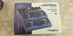 JAM MAN DIGITECH Loop Station