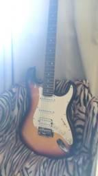Guitarra EAGLE pra ontem