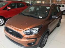 Ford ka 1.5 Ti-vct Freestyle - 2020