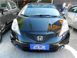 Honda Fit 1.4 lx 16v flex 4p automático - 2011