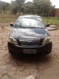Toyota Corolla Particular Aceito troca(Leia) - 2005
