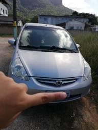 Honda fit EX 2008 automático - 2008