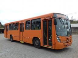 Ônibus Mercedes Benz 1722 - 09/09