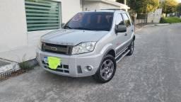 Ecosport XLT 1.6 8V - 2009