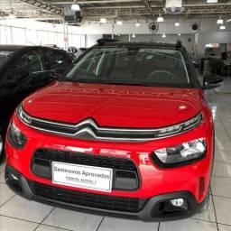 Citroën c4 Cactus 1.6 Thp Shine Eat6 - 2019