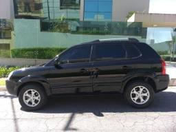 Vendo tucson glsb flex 2.0 auto - 2013