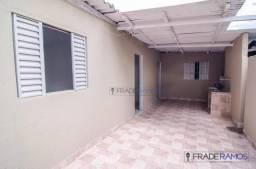Barracão 4 cômodos + área de serviço | setor vila bethel | goiânia