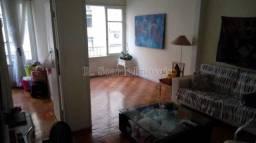 Apartamento à venda com 3 dormitórios em Leme, Rio de janeiro cod:LDAP30065