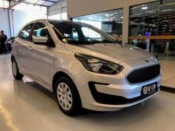 Ford ka 2018/2019 1.0 ti- vct flex se manual - 2019