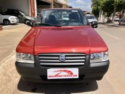 Fiat uno mille básico 2008 - 2008