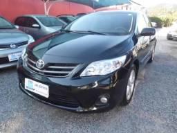 Corolla GLi 1.8 8V - 2013