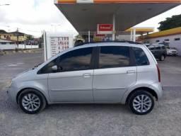 Fiat Idea 1.4 2010 com gnv - 2010