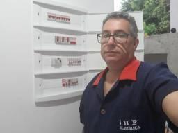 Eletricista em Guararema