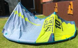 Kite North Dice 10 2016 - Oficina 23 kitesurf